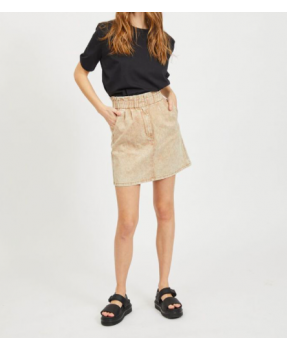 Mini-jupe Viscarlett de Vila.
