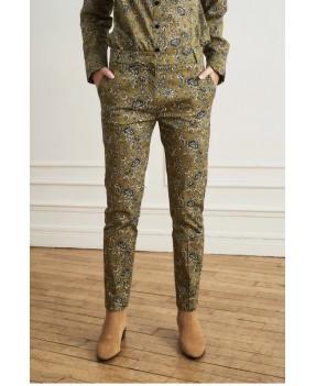 Pantalon Paisible de La...